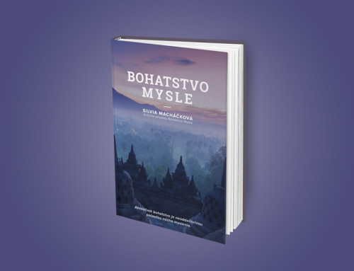 Bohatstvo Mysle E-Book