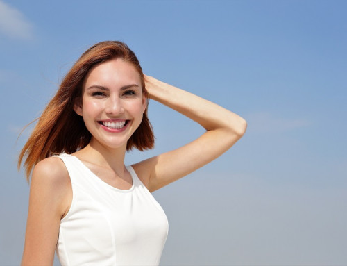 S úsmevom sa budete cítiť krajšie, zdravšie, spokojnejšie