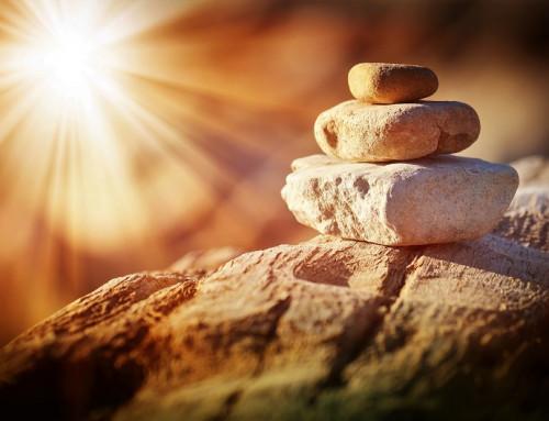 Je zdroj našej vnútornej sily nevyčerpateľným, alebo čerpáme energiu z limitujúceho zdroja?