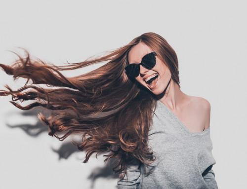 Smiech, radosť, spokojnosť je balzam pre našu myseľ