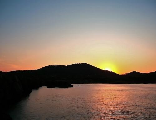 Každé nové ráno je pre nás novým začiatkom, výberom, možnosťou, pre ktorú sa rozhodneme