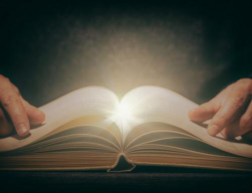 Najkrajšou knihou nášho života je náš život